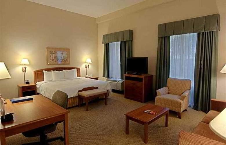 Best Western Plus Kendall Hotel & Suites - Hotel - 12