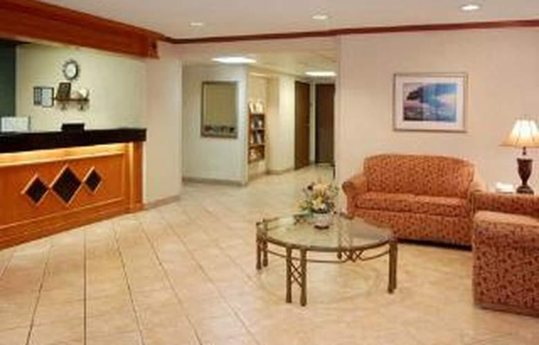 Comfort Inn Greenspoint - General - 1