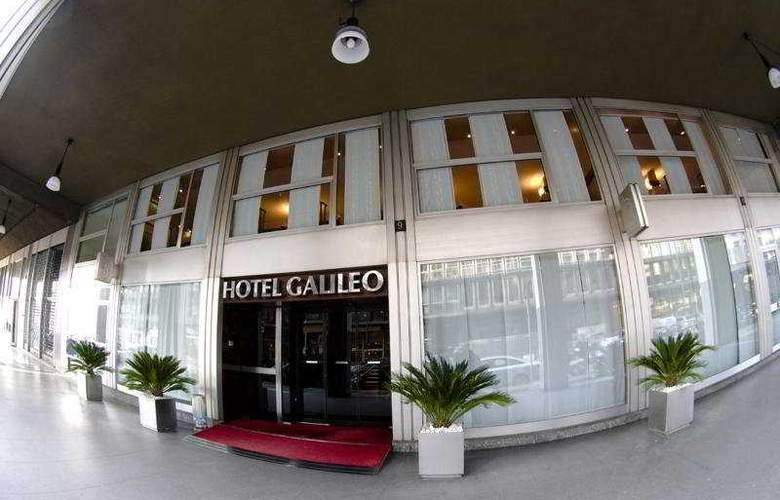 Galileo Milano - Hotel - 0