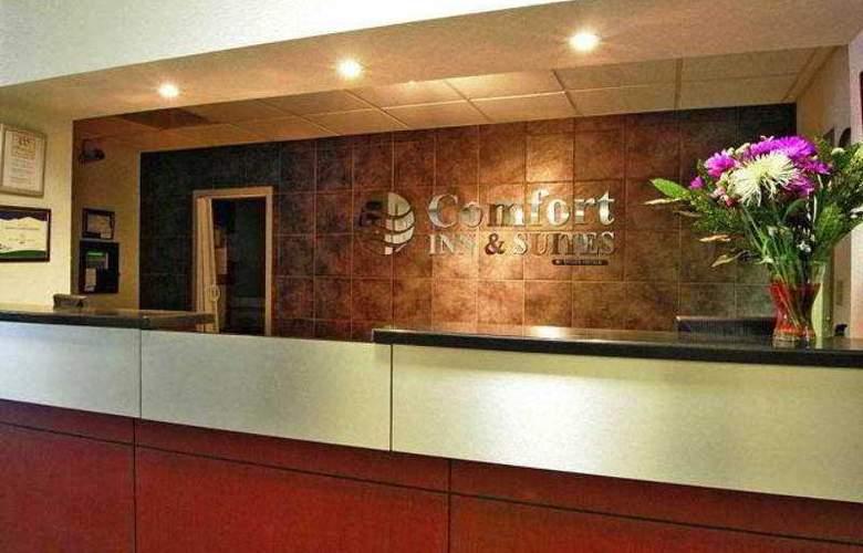 Comfort Inn & Suites Edmonton - General - 1