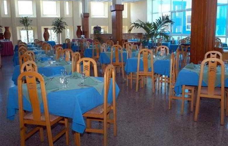 MarAzul - Restaurant - 11