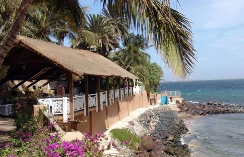 Savana Dakar - Hotel - 0