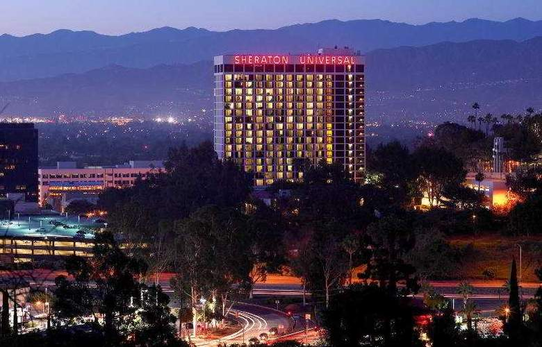 Sheraton Universal - Hotel - 0