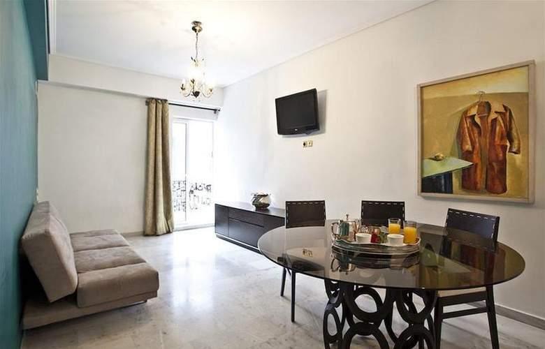 Art Suites - Room - 1