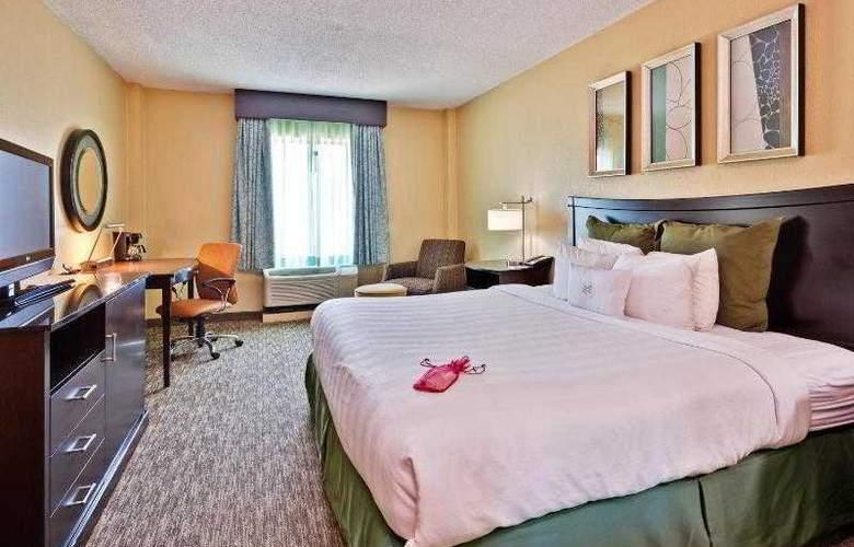 Crowne Plaza Memphis - Room - 20