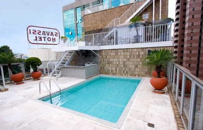 SAVASSI HOTEL - Hotel - 5
