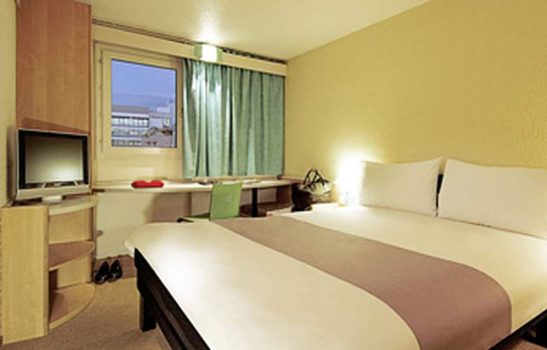 Ibis Alicante Elche - Room - 2