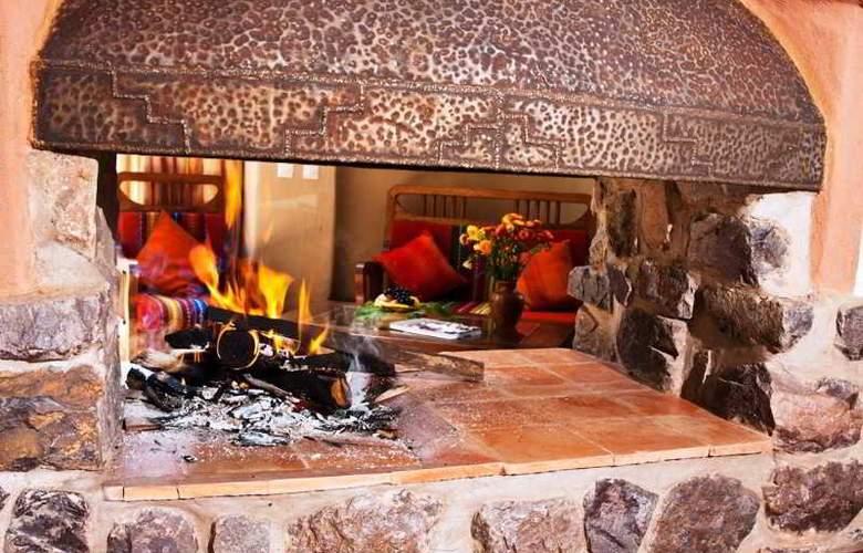 Sacred Dreams Lodge - Hotel - 2