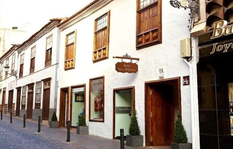 Emblematico San Agustin Hotel - Hotel - 0