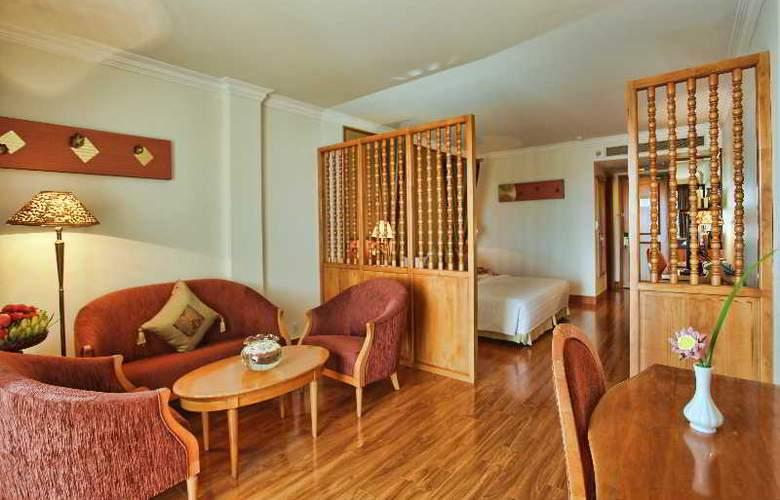 Angkor Century Resort & Spa - Room - 51