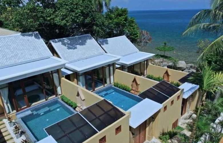 Pawanthorn Villa Samui - Hotel - 7