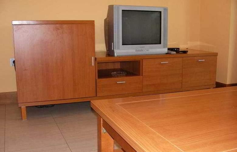 Feijoo Apartamentos Turisticos - Room - 2