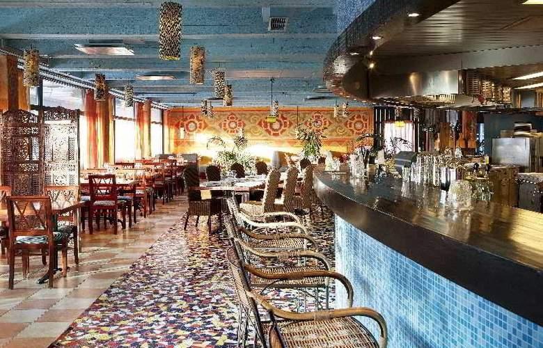 Scandic Espoo - Restaurant - 15