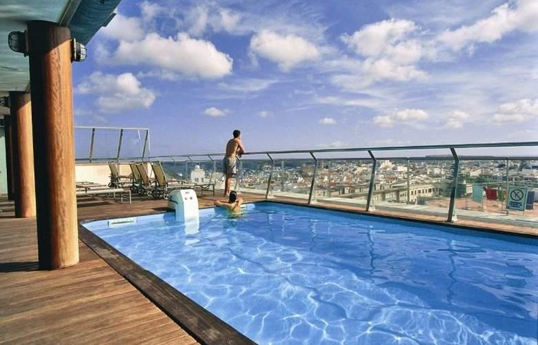 Artiem Capri - Pool - 19