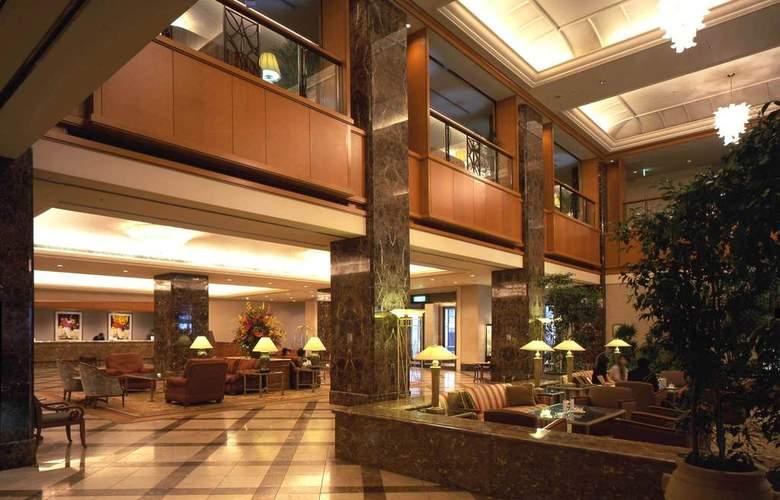 Hotel Metropolitan Nagano - Hotel - 0