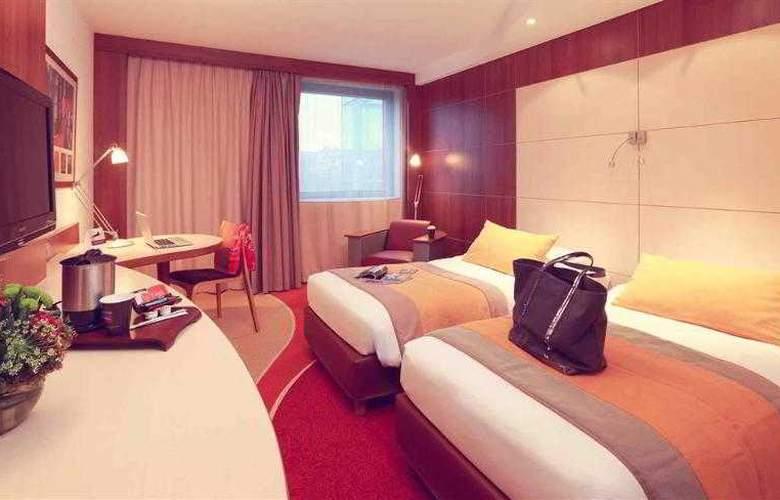 Mercure Toulouse Centre Compans - Hotel - 12