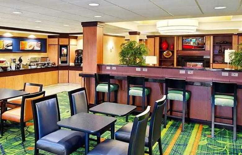 Fairfield Inn & Suites Conway - Hotel - 10