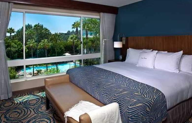 DoubleTree by Hilton San Diego - Del Mar - Hotel - 4