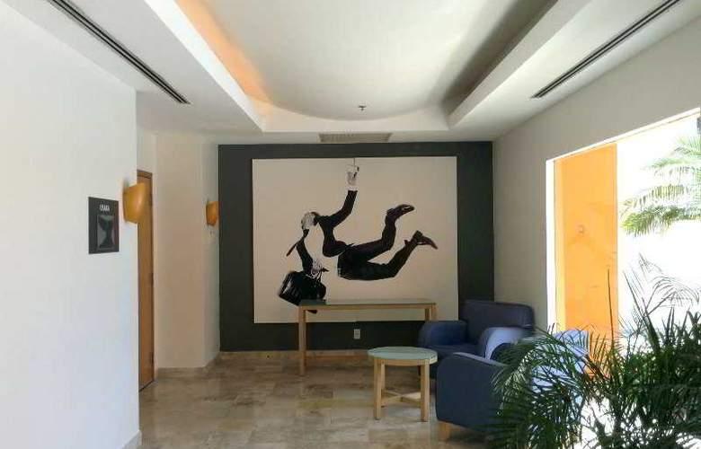Real Inn Villahermosa - General - 14