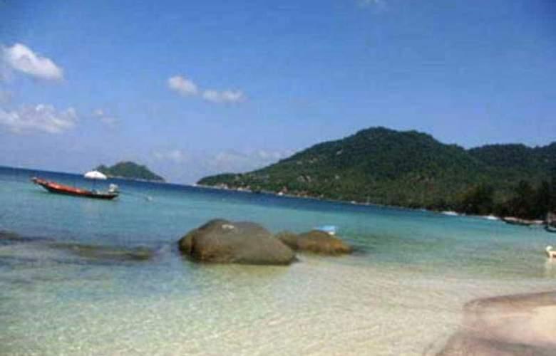 Wind Beach Resort - Beach - 8