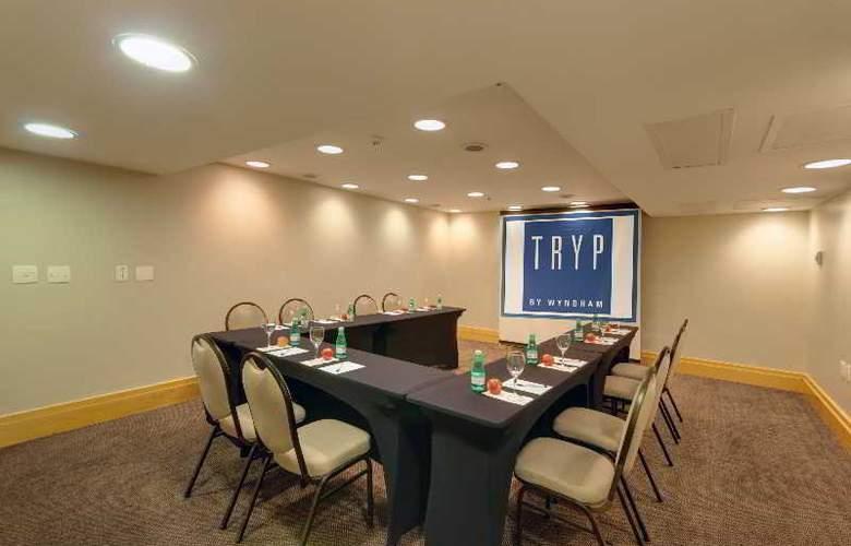 Tryp Sao Paulo Paulista - Conference - 15