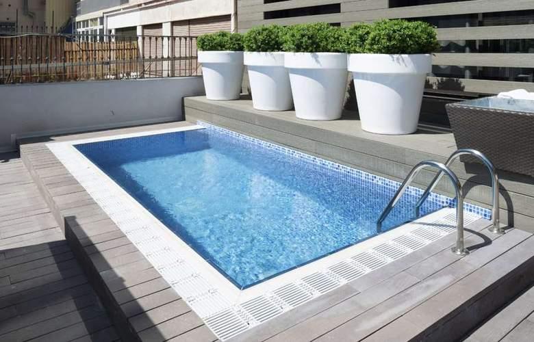 Catalonia Gran Via BCN - Pool - 2