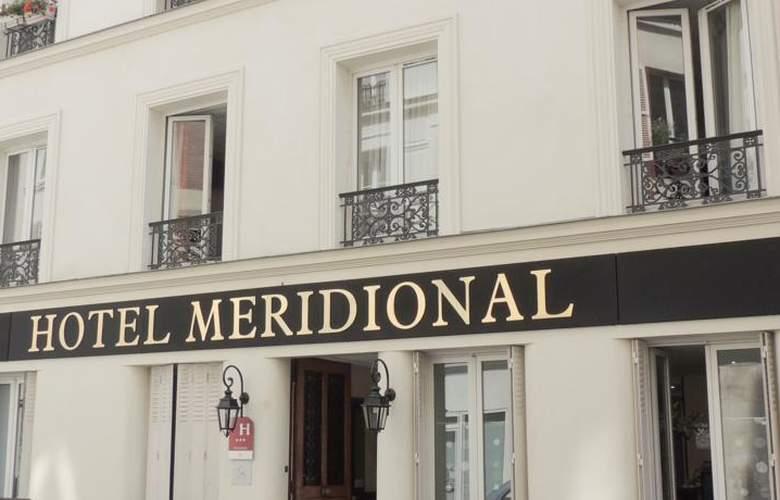 Meridional - Building - 0