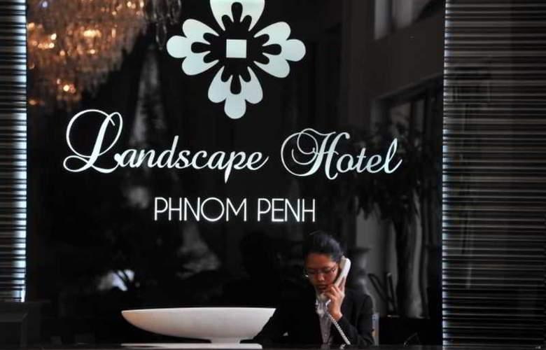Landscape Hotel Phnom Penh - General - 13