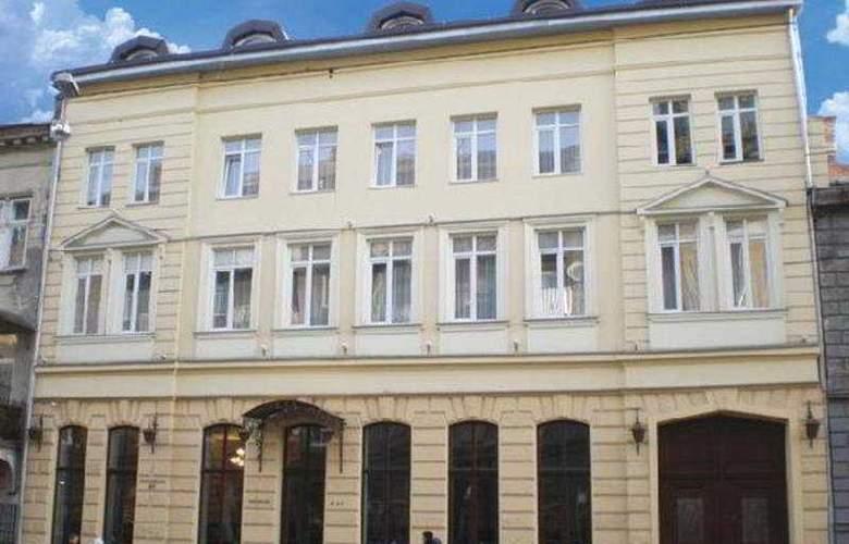Reikartz Dworzec - Hotel - 0