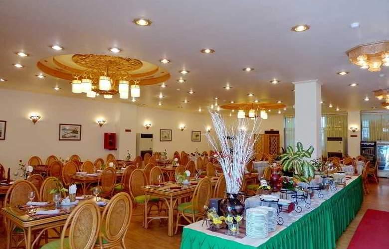 Green Nha Trang - Restaurant - 36