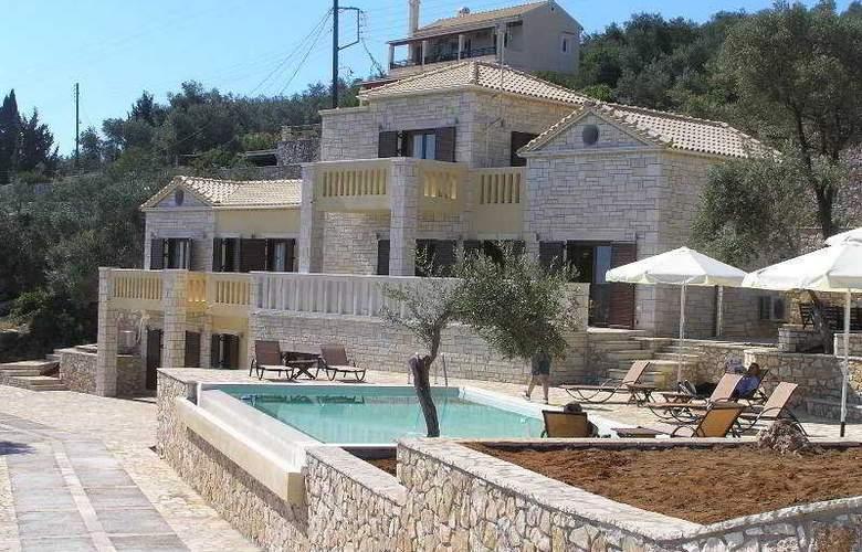 Villa Ionia - Hotel - 0