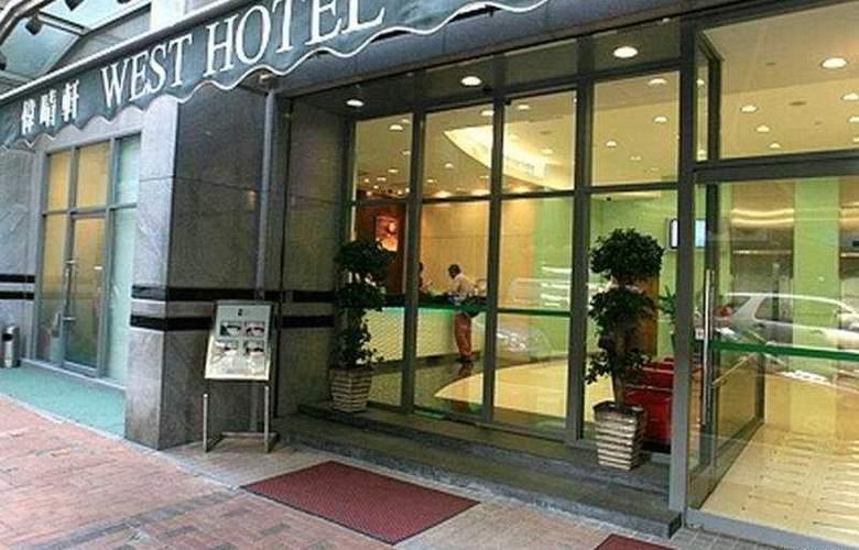WEST HOTEL - General - 1