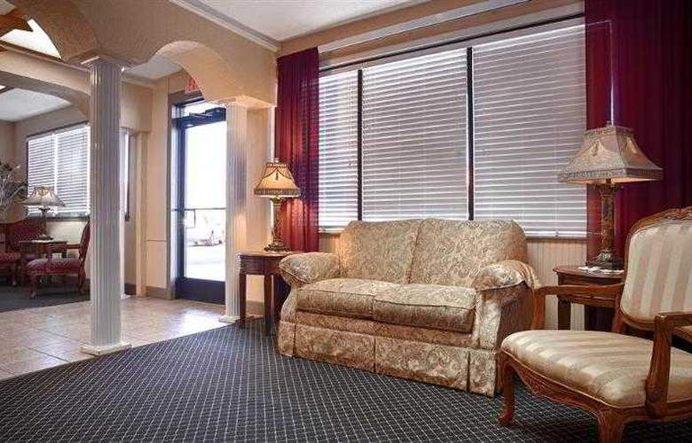 Best Western Markita Inn - Hotel - 28