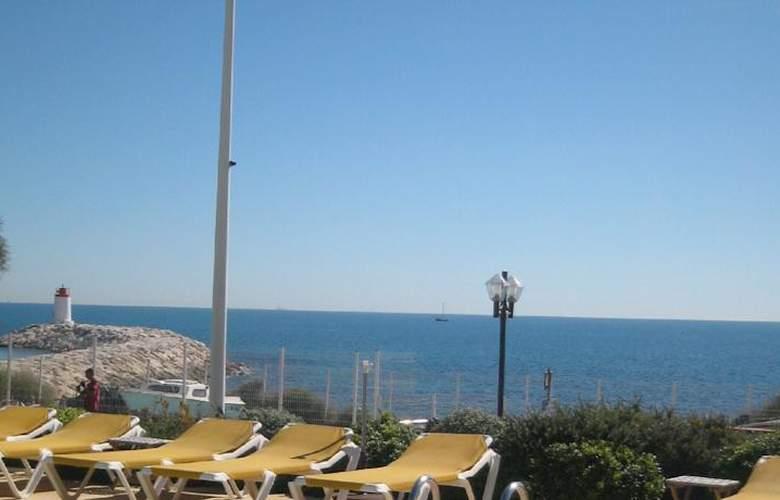 Best Western Paradou Mediterranee - Pool - 15