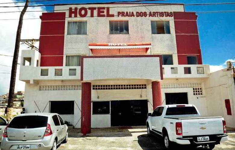 Hotel Praia Dos Artistas - Hotel - 4