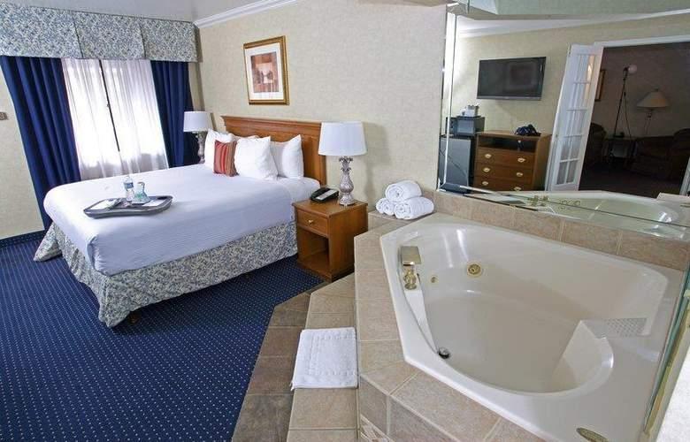 Best Western InnSuites Phoenix - Room - 67
