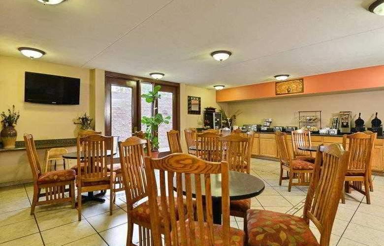 Best Western Inn of Tempe - Hotel - 18