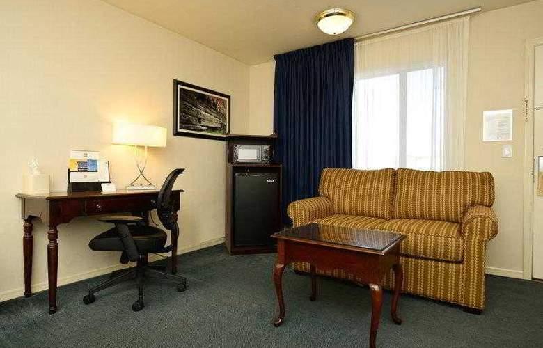 Best Western Arizonian Inn - Hotel - 30