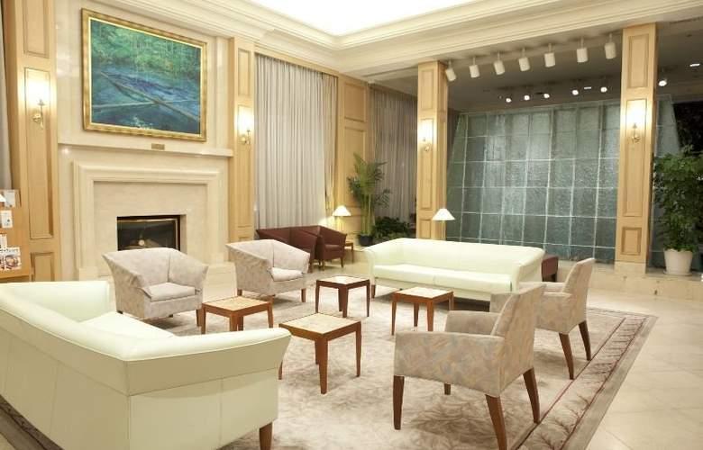 Art Hotels Sapporo - General - 13