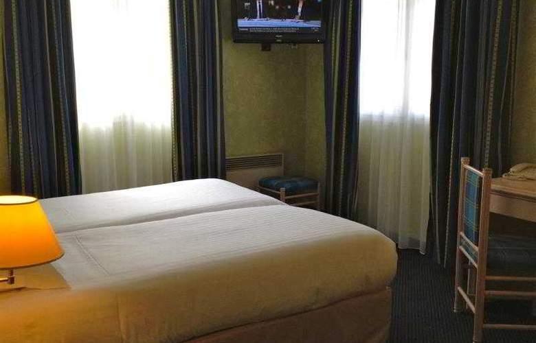 Best Western Hotel Crystal - Hotel - 8