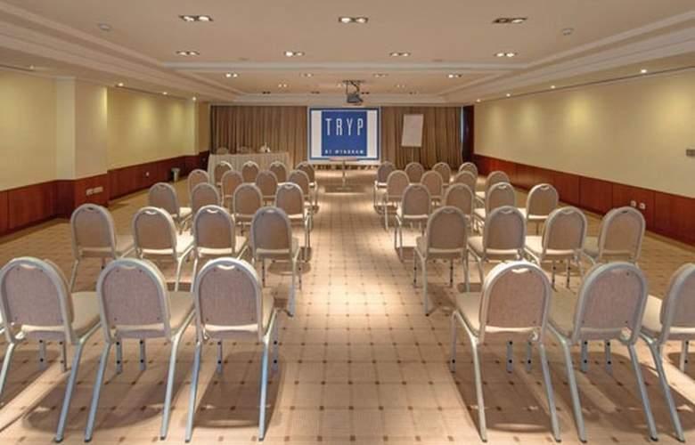 Tryp Madrid Alameda Aeropuerto - Conference - 2