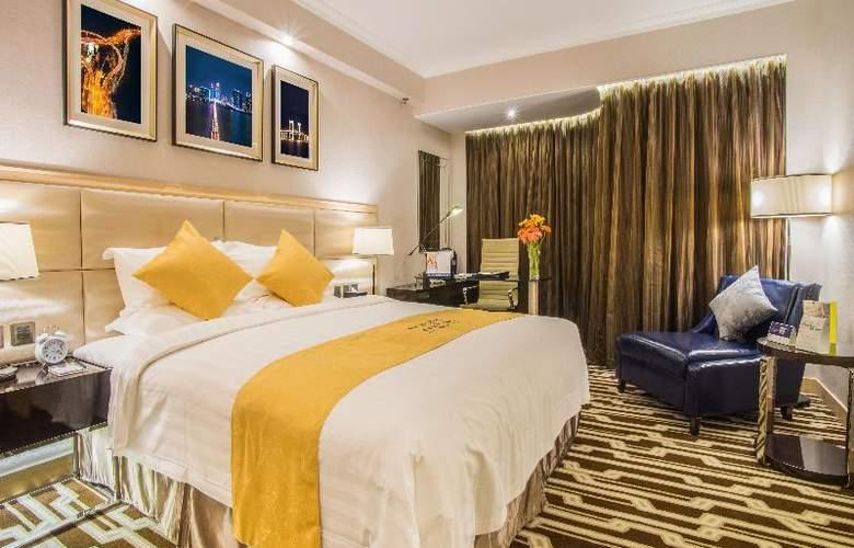 Metropark Hotel Macau - Room - 3