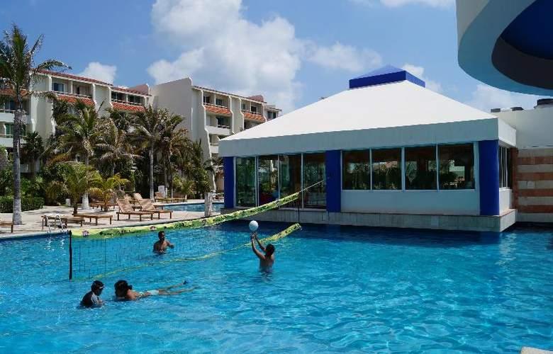 Solymar Beach Resort - Sport - 31