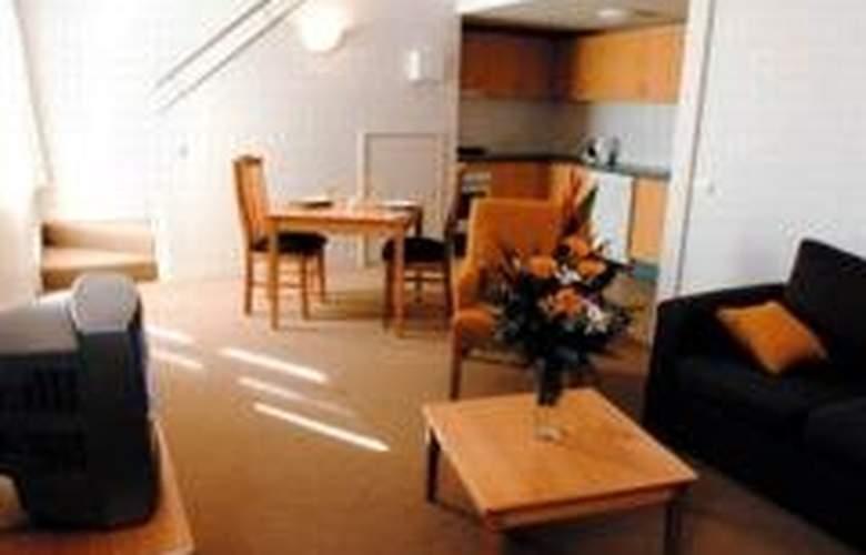 Quest Rosehill - Room - 0