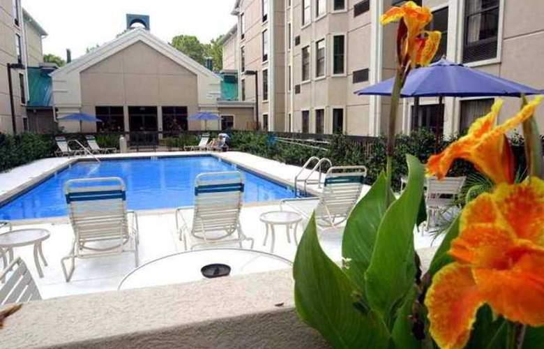 Hampton Inn & Suites Tampa North - General - 0
