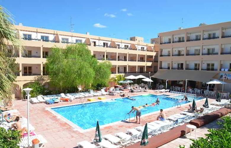 Azuline Apartamentos Sunshine - Hotel - 7
