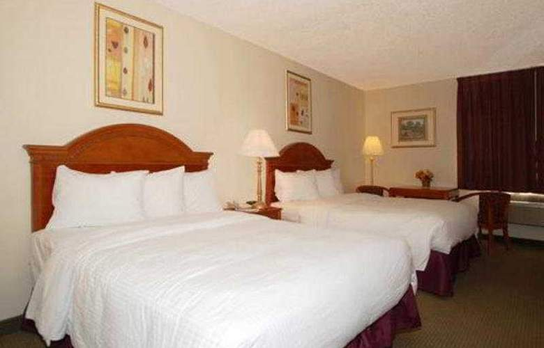 Baymont by Wyndham Oklahoma City Airport - Room - 4