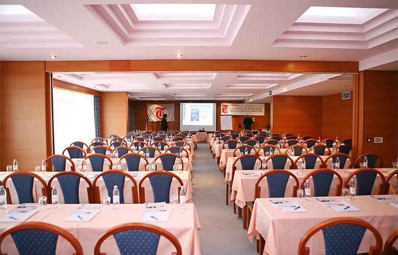 Kolovare Zadar - Conference - 15