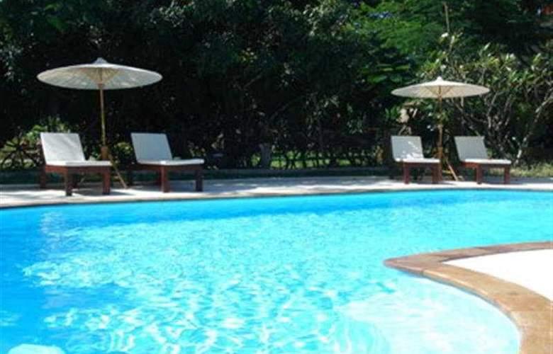 Tianna Garden Village - Pool - 6