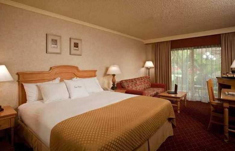 Doubletree Hotel Sonoma - Hotel - 8
